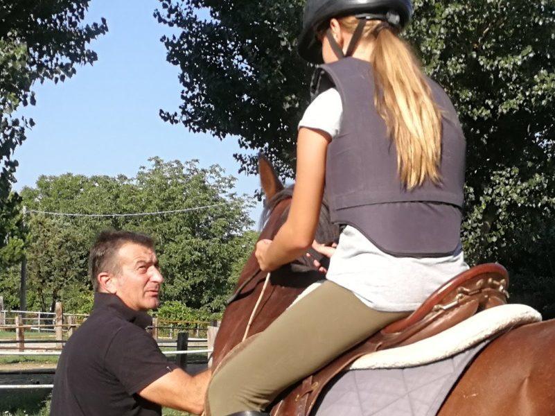 seminario _equitazione